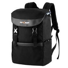K&F Concept DSLR SLR Camera Backpack Bag Case Waterproof Large for Canon Nikon