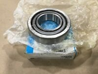 NTN 7208BG Single Angular Contact Ball Bearing Open Type #01C21TK