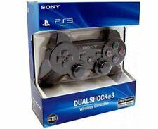 Sony DualShock Mando para PlayStation 3 - Negro