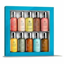 Molton Brown Discovery Set Sommer 2020 Bathing Discovery (10-teilig)