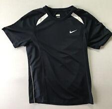 Tennis Shirt Nike Size Mens S Black