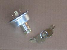 Ignition Start Switch For John Deere Jd 2510 3020 4020 5010 5020 Industrial 500