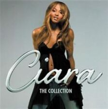 The Collection 0887654086921 by Ciara CD