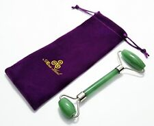 Jade Roller Facial Massage Roller for Face Massage Anti-Aging, Anti-Wrinkle
