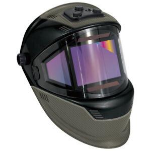 GYS True Color Auto Darkening Welding Helmets
