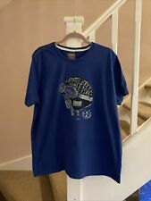 Fatface Fat Face T Shirt Size XL Designer Casual Retro Vintage Originals VGC