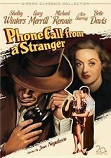 Phone Call From a Stranger 0024543507284 With Bette Davis DVD Region 1