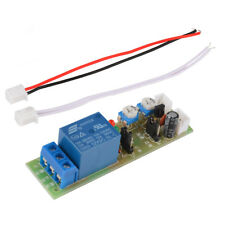 DC 12V Infinite Cycle Delay Timing Timer Relay Switch Loop Module 1S-15min TE678