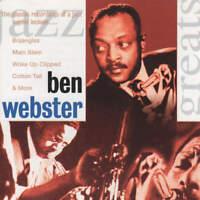 Ben Webster - The Recordings Of A Jazz Legend (CD)