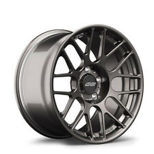 APEX FORGED ALLOY WHEEL ARC-8R 17 X 9.5 ET35 ANTHRACITE 72.56MM 5X120MM