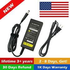 65W Adapter Charger HP Pavilion G4 G5 G6 G7 Series Laptop Power Supply 7.4*5.0mm