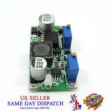 60V DC-DC LM2596 3A Buck Constant Current/Voltage CC CV Step-Down Module