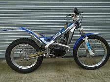 Clipic TR80 youth B/W Trials bike