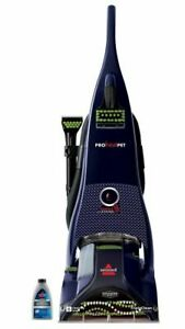 Bissell Carpet Cleaner ProHeat Plus Advanced Pet Stain Remover System