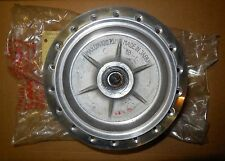 1974-1975 Kawasaki KS125 Rear Brake Drum Hub Assembly NOS 42005-038-80