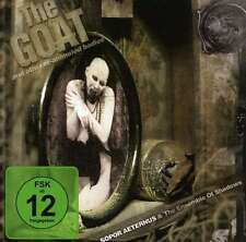 SOPOR AETERNUS THE GOAT...Like A Corpse Part 4 DVD 2009