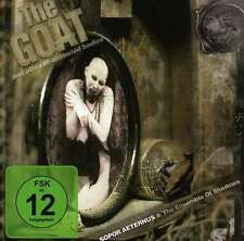 SOPOR AETERNUS THE GOAT...Like A Corpse Part 4 DVD 2009