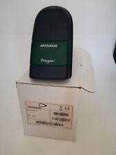 DATALOGIC BARCODE SCANNER  DRAGON D 101- 902151230