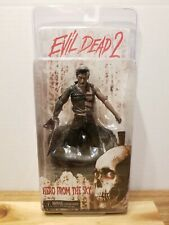 2012 NECA SDCC Exclusive Evil Dead 2 Hero From The Sky Ash 25th Anniversary New