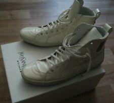 Yves saint laurent Sneakers Herren Weiß 43,5