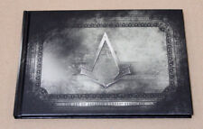 Assassin's Creed Syndicate Artbook The Art of Book Buch PS4 Xbox One