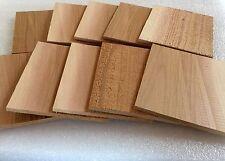 "44 Pack 5""x6""x1/4"" Cedar Grilling Planks"
