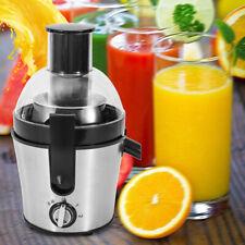 Electric Juicer Mini Juice Extractor Electric Machine Fruit/Vegetables Fountain