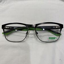 PU01100 008 56[]16-140 Eyeglasses