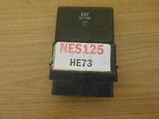 MTX125 ECU Cdi HE73