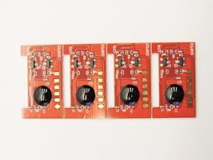 4 pcs D103L Reset Chip for SAMSUNG MLT-D103L MLT-D103S Cartridges NEW