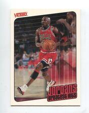 1999-00 UD Victory Michael Jordan Greatest Hits - Singles -> You Pick 'em
