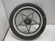 81 Suzuki GS850 850 FRONT WHEEL RIM