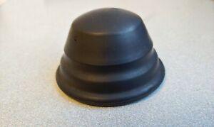 VERY NICE USED ORIGINAL PORSCHE 356 PRE A 356A FRONT BRAKE DRUM GREASE CAP COVER