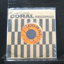 """Mike Berry - Tribute To Buddy Holly / Every Little Kiss 7"""" Mint- 62341 Vinyl 45"""