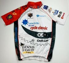 come To Life Ballarat Cycle Classic Cycling Jersey Sz L