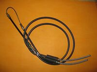 FORD TRANSIT 100L (86-91)NEW COMPLETE BRAKE CABLE - BC2250