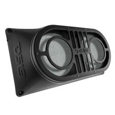 DS18 JBASS Jeep Wrangler JK, JKU & JL (2007-2019) Shallow Subwoofer Unloaded 10""