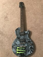 Monster Energy Epiphone Special II Guitar