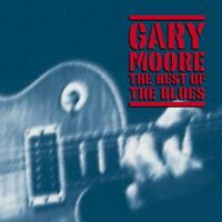 Gary Moore - The Best of The Blues [CD]