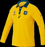 NEW Official 2019 Wallabies Rugby World Cup Mens Long Sleeve Traditional Jersey