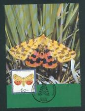 Purpur Bär Maxik. BRD Nr.1602