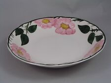 "VILLEROY & BOCH WILD ROSE 8"" Soup Bowl."