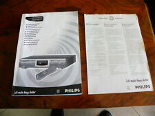 Philips CDR 770/771 Manual de utilizacao Portugues