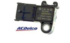 Absolute Manifold Pressure Sensor MAP ACDelco GM OEM 12591290