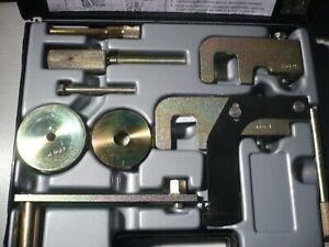 KLANN: KL-1230-24K Arretierwerkzeug-Satz Renault, Opel, Nissan neu un unbenutzt