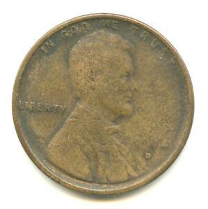 1914-D Lincoln Cent, Key date