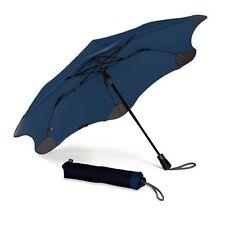 Blunt Compact Windproof XS Metro Navy Umbrella