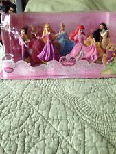 Disney Princess Mini-Figure Playtime Fun and Fantasy Set 2