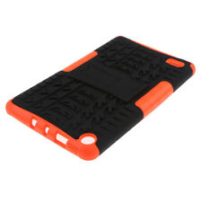 Shockproof Rugged Armor Protective Case Cover for Amazon Kindle Fire 7inch