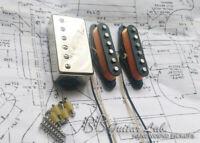 Super Strat SET HSS HOT Pickups for Fender Stratocaster Custom HandWound